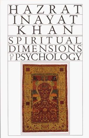 Spiritual Dimensions of Psychology